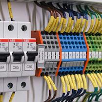 Impianti elettrici e demotici